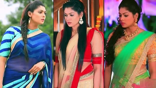 Anu Poovamma kannada tv actess Muddu LS1 19 thumb