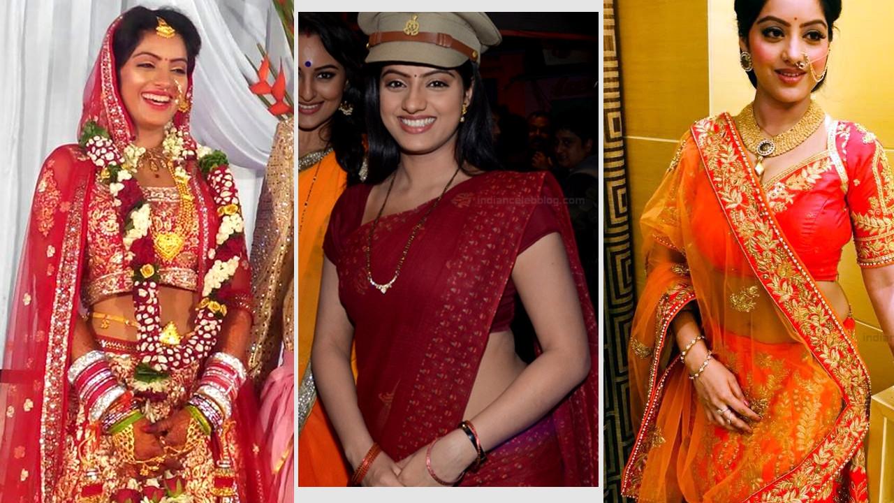 Deepika Singh Hindi TV actress event S1 15 hot saree thumb