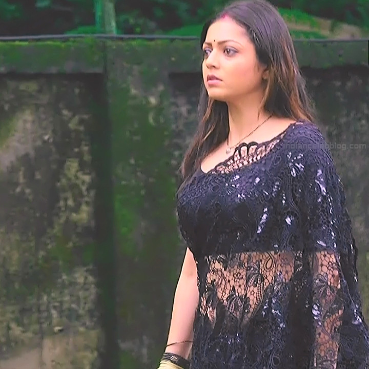 Drashti dhami hindi tv actress Silsila BRKS3 17 hot saree photo
