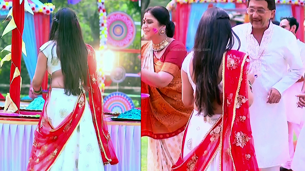 Jasmin Bhasin hindi serial actress Dil SDTS1 12 hot lehenga pics