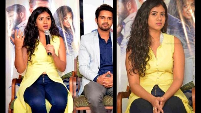 Lasya Nagaraj Kannada actress CTS2 20 hot pics