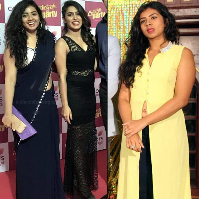 Lasya Nagraj Kannada actress CTS2 7 hot pics