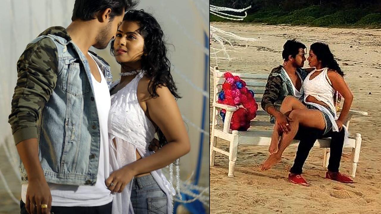 Lasya Nagraj Kannada actress CTS2 9 hot pics