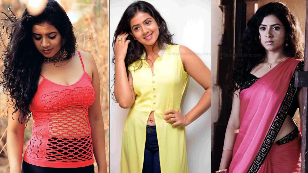 Lasya Ngaraj Kannada actress CTS2 22 Thumb