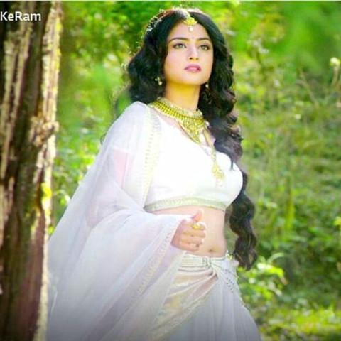 Madirakshi mundle hindi tv actress CTS2 13 photo