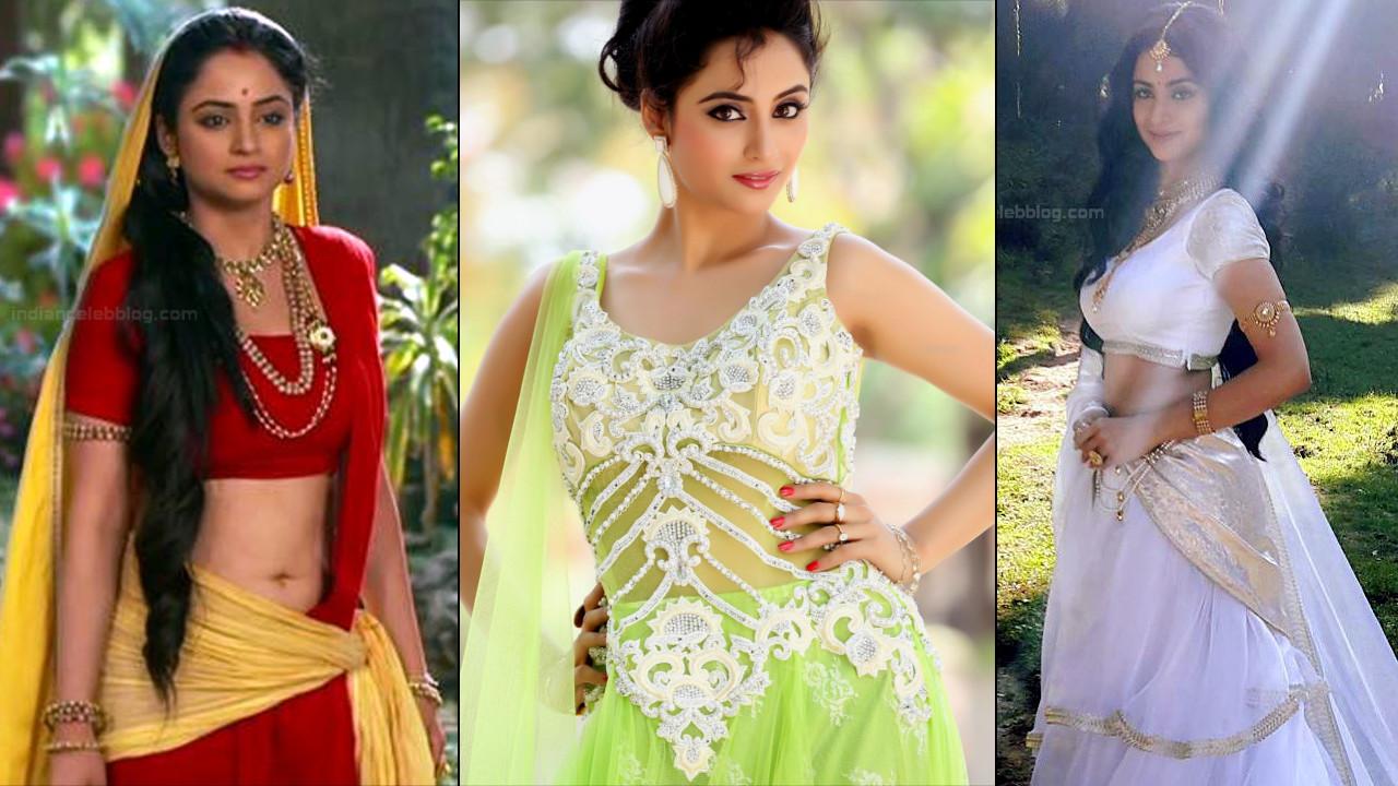 Madirakshi mundle hindi TV actress photo gallery