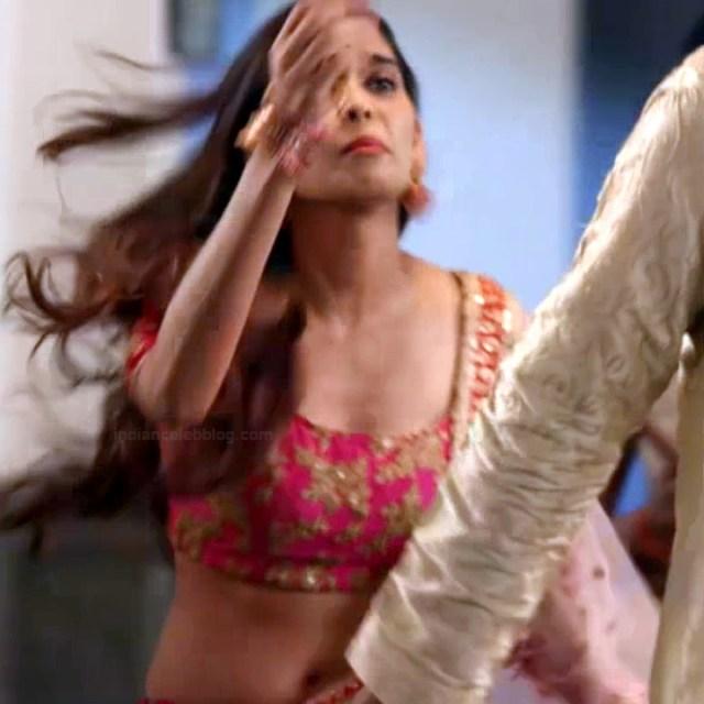 Neha saxena hindi tv actress Siddhi VS1 11 hot lehenga caps