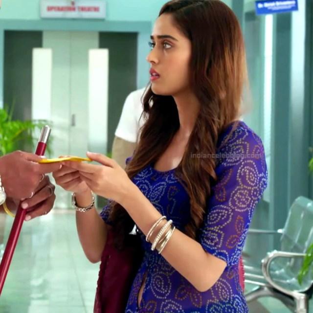 Neha saxena hindi tv actress Siddhi VS1 18 hot photo