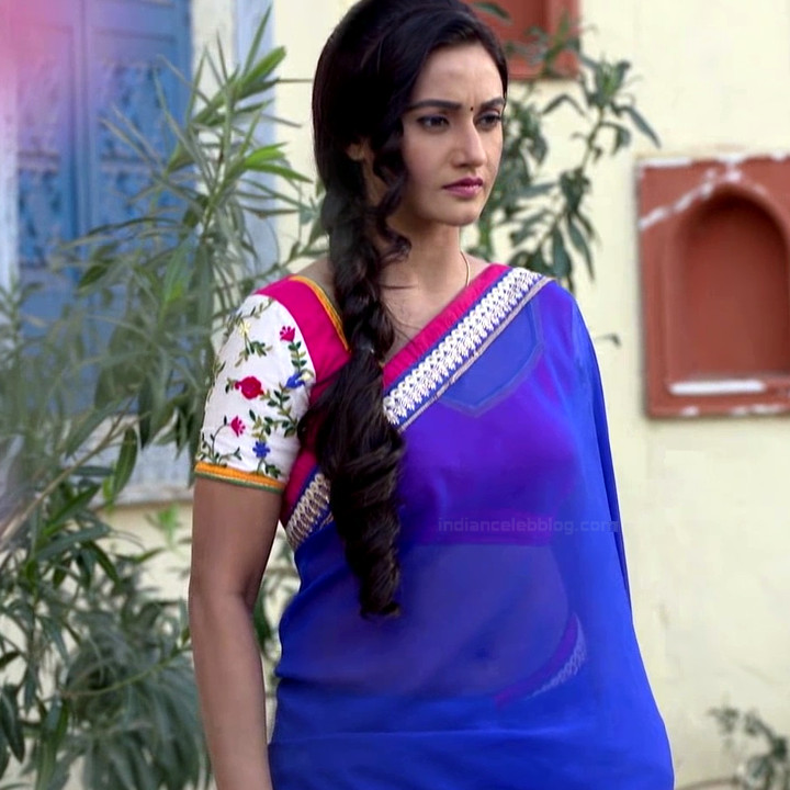 Rati pandey hindi tv actress begusarai S1 13 hot saree pic