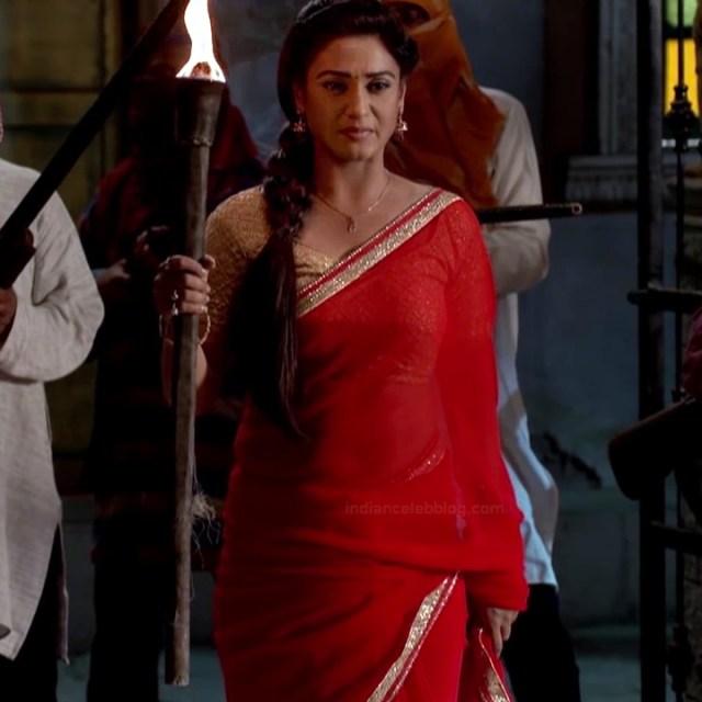 Rati pandey hindi tv actress begusarai S1 16 saree pic