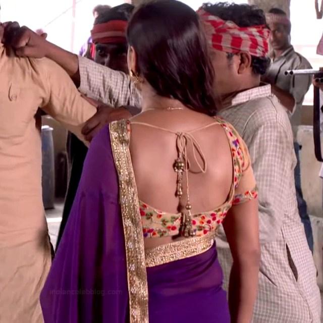 Rati pandey hindi tv actress begusarai S1 21 saree photo