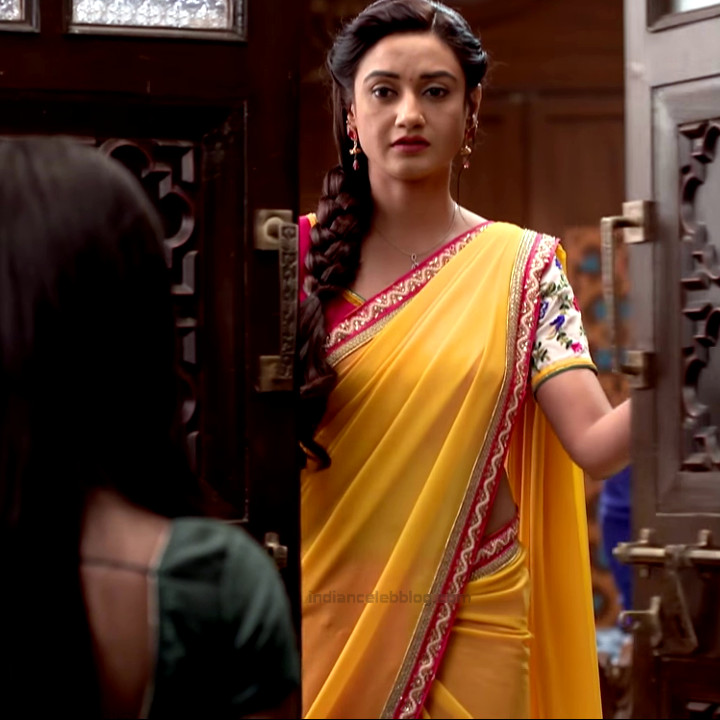 Rati pandey hindi tv actress begusarai S1 5 sari photo