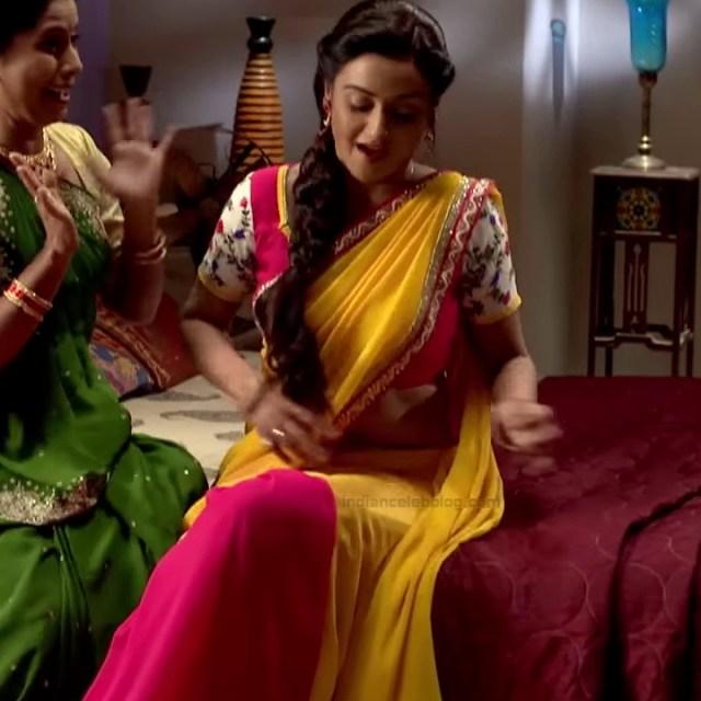 Rati pandey hindi tv actress begusarai S1 7 saree photo
