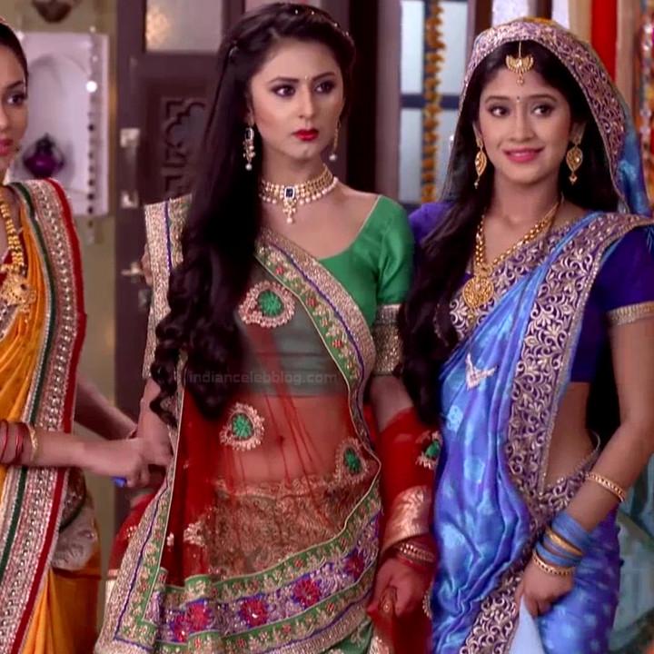 Richa mukherjee hindi tv actress Begusarai S1 10 hot saree photo