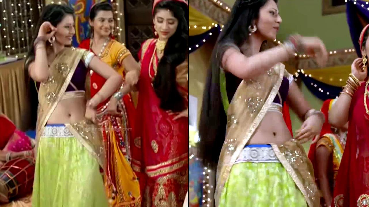 Richa mukherjee hindi tv actress Begusarai S1 6 hot saree pics