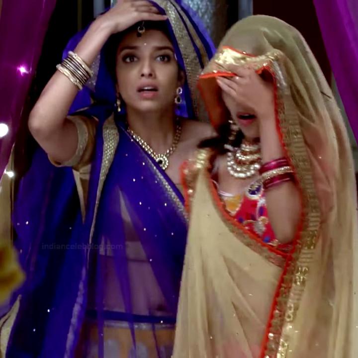 Riya deepsi hindi tv actress begusarai S1 1 saree photo