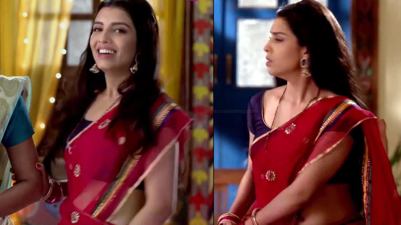 Riya deepsi hindi tv actress begusarai S1 4 saree pics