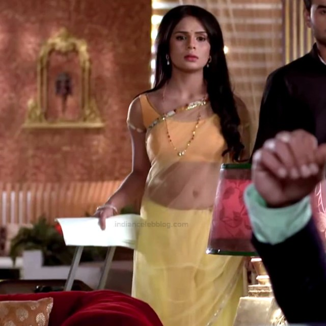Sonal Vengurlekar hindi tv celeb 20 hot saree navel caps