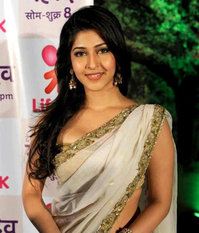 Sonarika Bhadoria hindi tv actress Event CTS3 15 hot saree photo