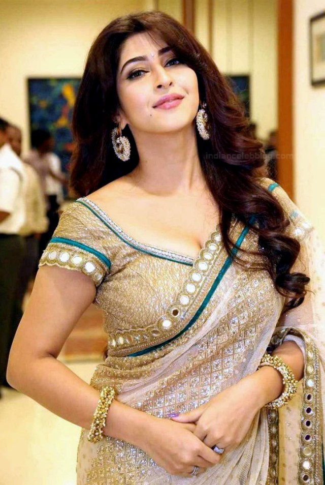 Sonarika Bhadoria hindi tv actress Event CTS3 2 hot sari photo