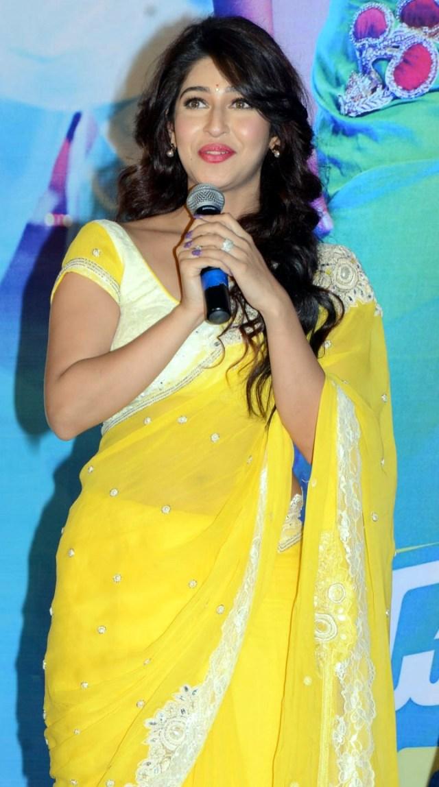Sonarika Bhadoria hindi tv actress Event CTS3 9 hot saree pics