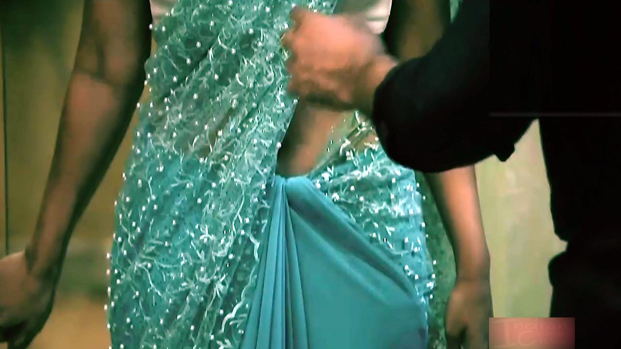 Surbhi jyoti hindi tv actress Naagin S3 17 hot saree caps