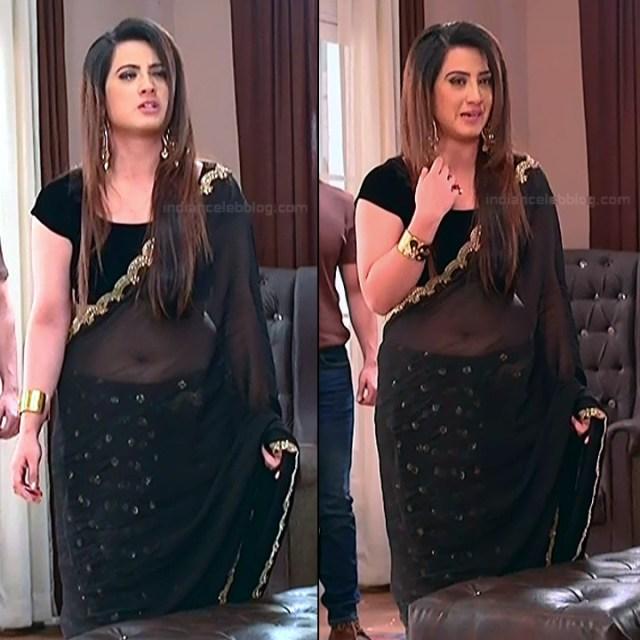 Alisha panwar hindi tv actress Ishq MMS2 10 hot saree pics