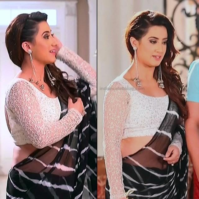 Alisha panwar hindi tv actress Ishq MMS2 4 hot saree pics