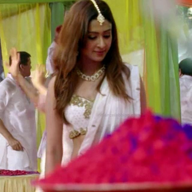 Farnaz shetty hindi tv actress Siddhi VS1 1 hot lehenga photo