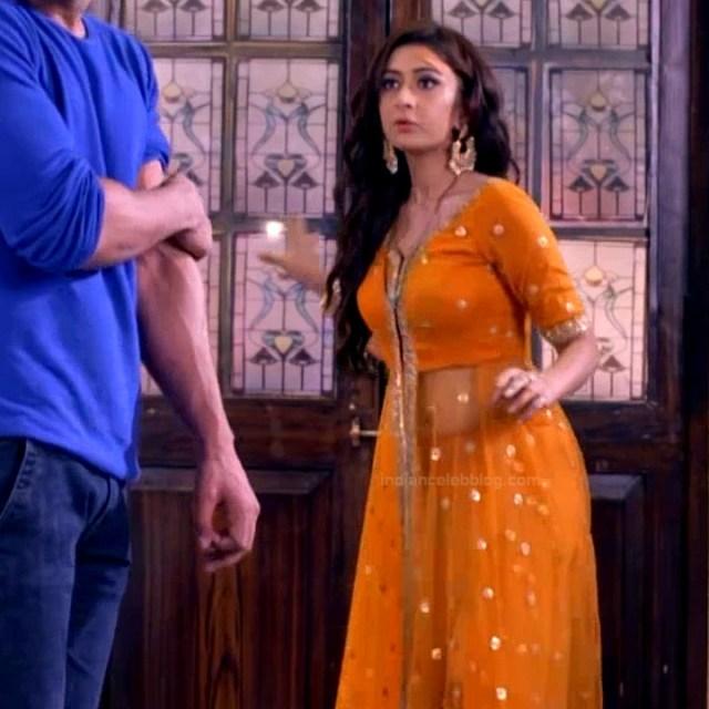 Farnaz shetty hindi tv actress Siddhi VS1 11 caps