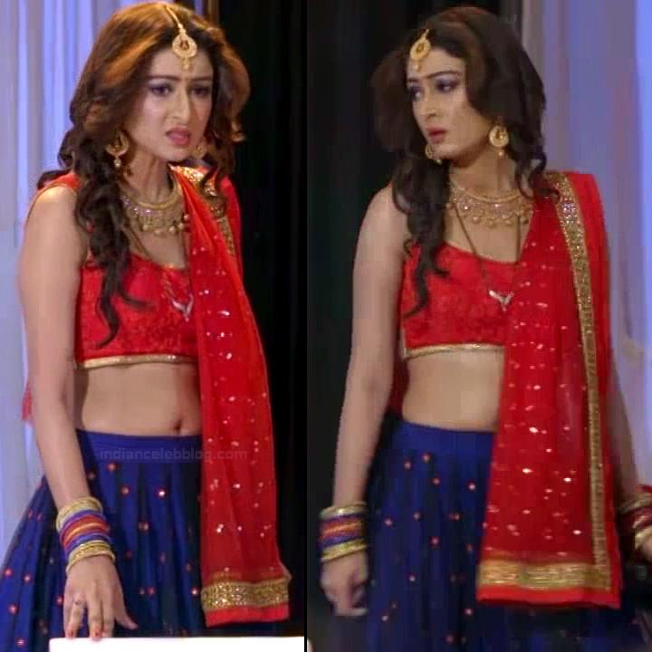 Farnaz shetty hindi tv actress Siddhi VS1 16 hot lehenga pics