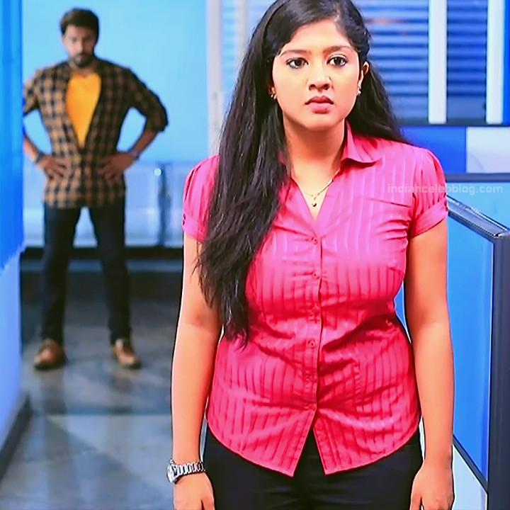 Meghana shankarappa kannada serial actress kinnari 2 hot photo