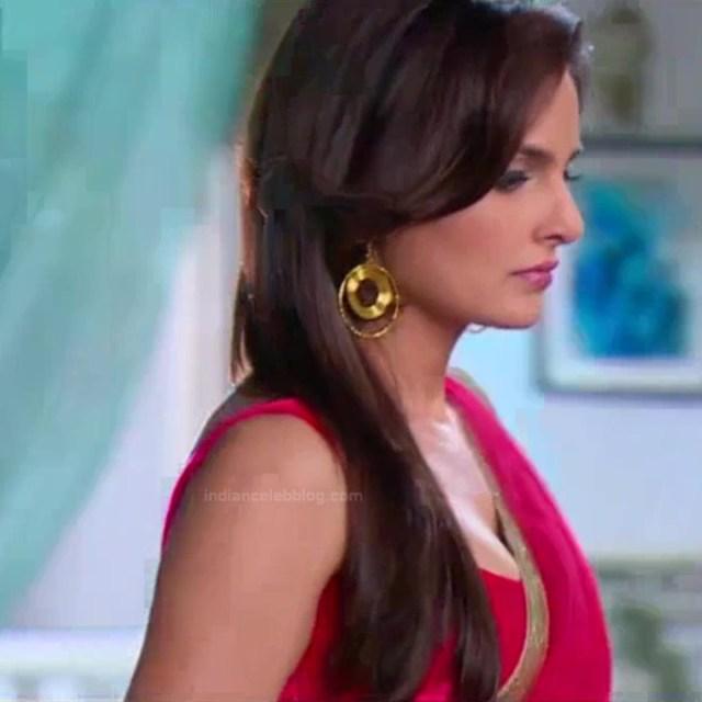 Monica bedi hindi tv actress saraswati CYTDS1 20 hot saree pics