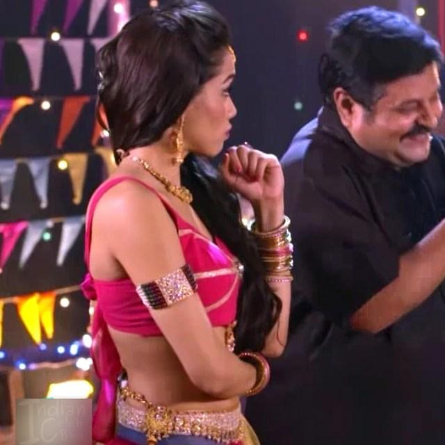 Priyanka bora hindi tv actress Siddhi VS1 15 hot photo