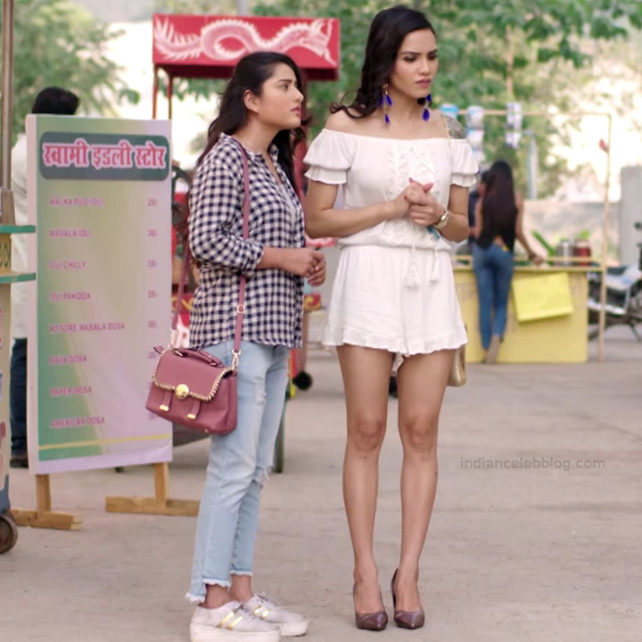 Priyanka bora hindi tv actress Siddhi VS1 2 hot photo