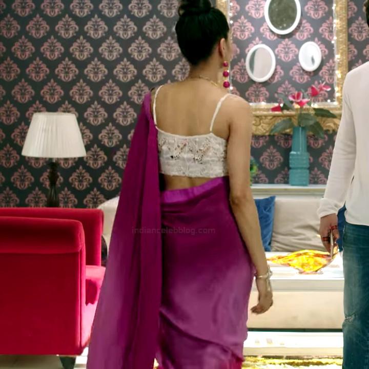 Priyanka bora hindi tv actress Siddhi VS1 3 hot saree photo