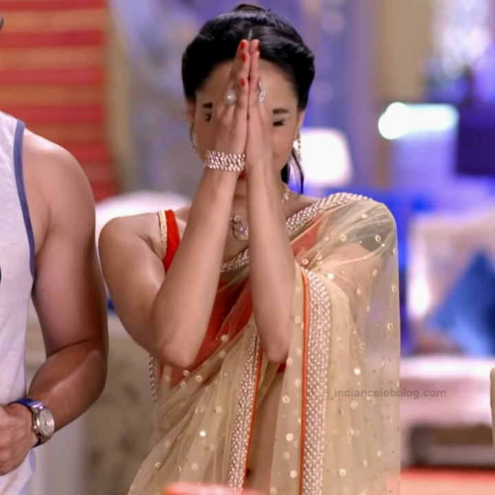 Priyanka bora hindi tv actress Siddhi VS1 8 hot sari photo