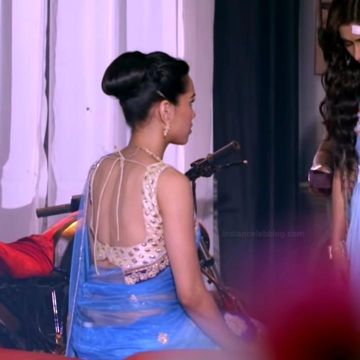 Priyanka bora hindi tv actress Siddhi VS1 9 hot sari photo