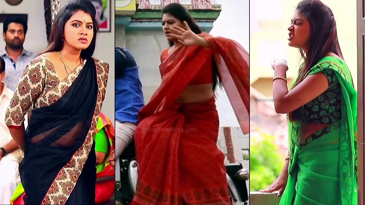 Rachitha mahalakshmi tamil tv actress saravanan MS2 23 thumb