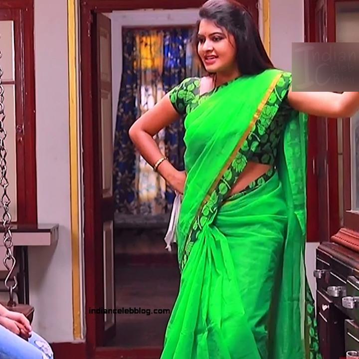Rachitha mahalakshmi tamil tv actress saravanan MS2 3 saree pics