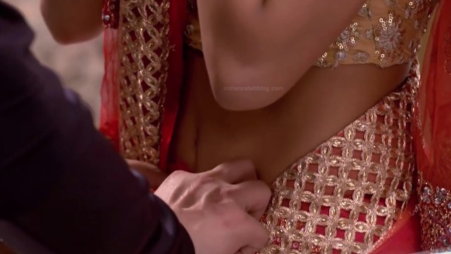 Sonal vengurlekar hindi tv actress Yeh VRS10 7 hot saree pics