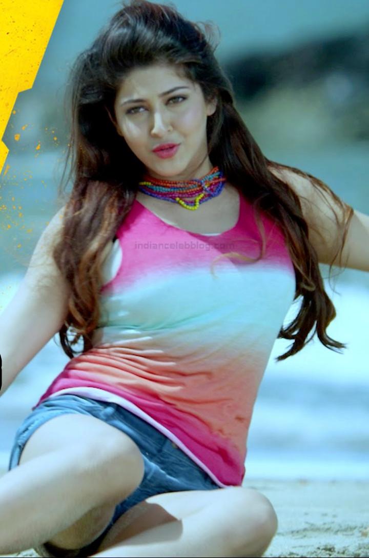 Sonarika bhadoria telugu film actress CTS4 11 hot movie stills
