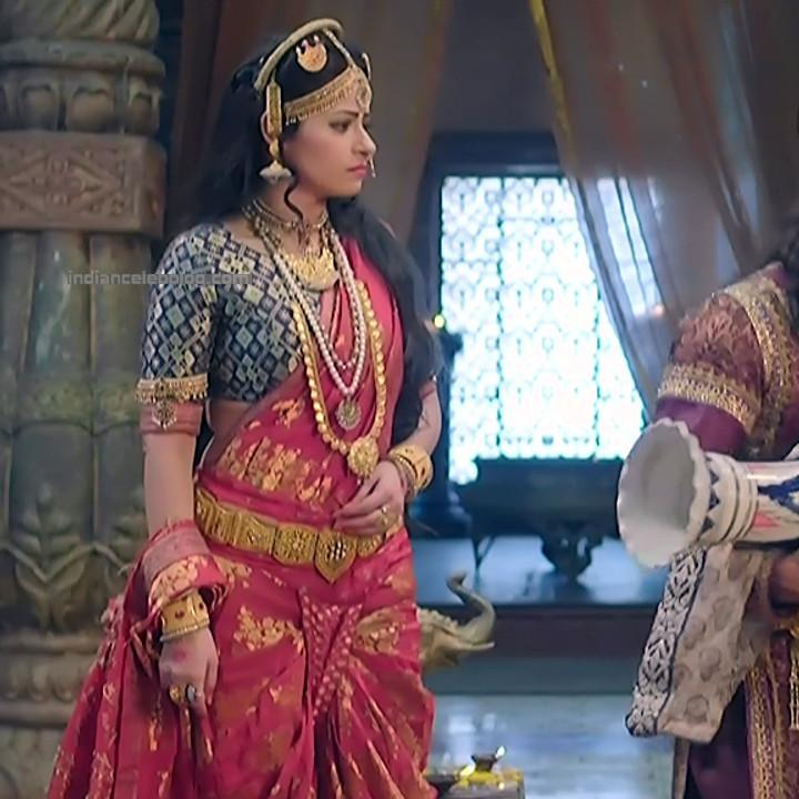 Sonia sharma hindi tv actress tenali rama RS1 17 image