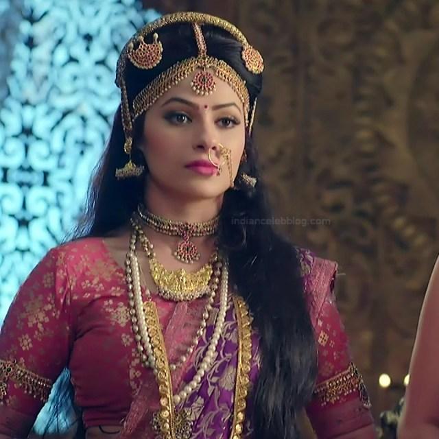 Sonia sharma hindi tv actress tenali rama RS1 18 image