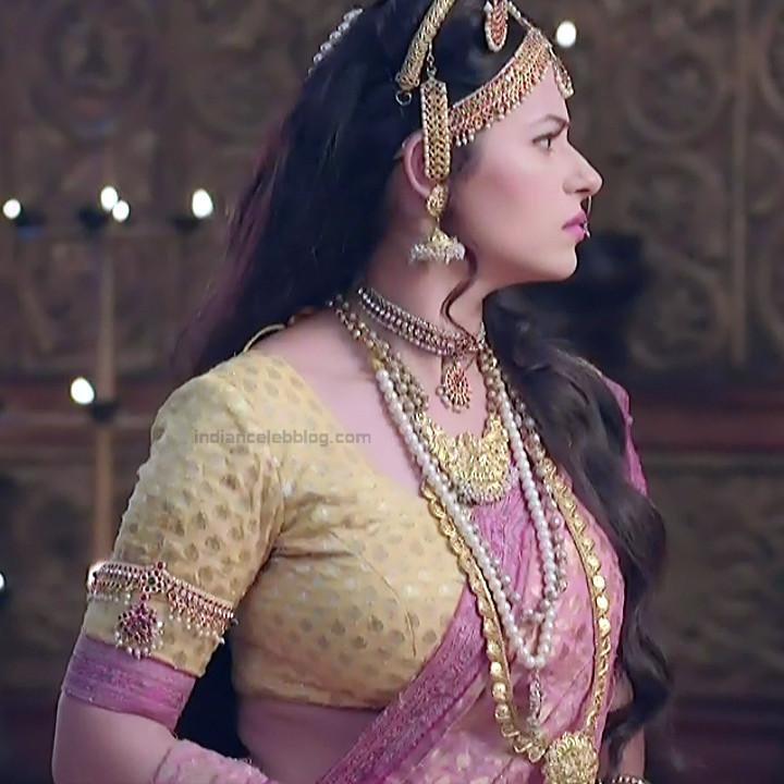 Sonia Sharma Hindi TV Actress Photo Gallery
