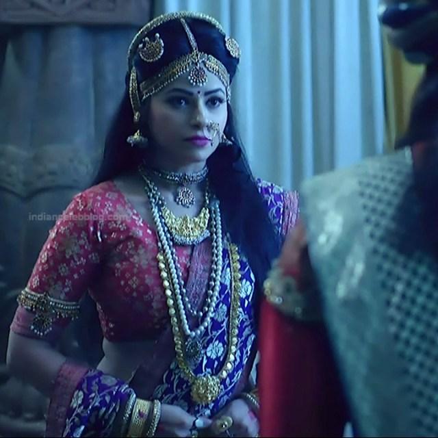 Sonia sharma hindi tv actress tenali RS1 8 caps