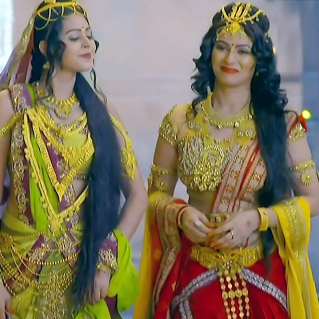 Sonia sharma hindi tv actress tenali RS1 9 caps