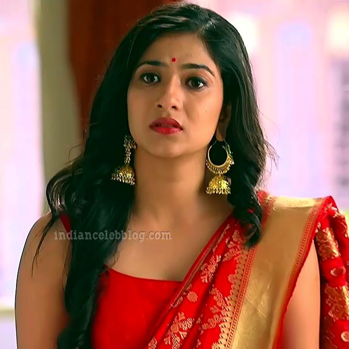 Aditi sharma hindi tv actress Silsila BS1 1 hot saree photo