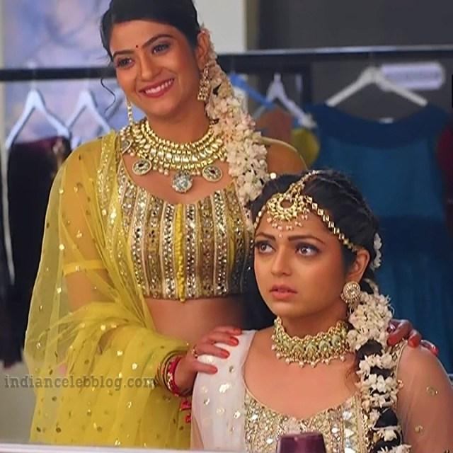 Aditi sharma hindi tv actress Silsila BS1 14 hot lehenga photo