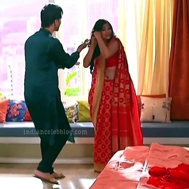 Aditi sharma hindi tv actress Silsila BS1 5 saree photo